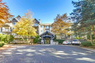 Photo 1: 304 3388 MORREY COURT in Burnaby: Sullivan Heights Condo for sale (Burnaby North)  : MLS®# R2313582