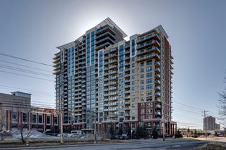 Main Photo: 1809 8880 HORTON Road SW in Calgary: Haysboro Apartment for sale : MLS®# A1082316