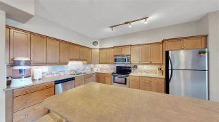 Photo 3: 405 1406 HODGSON Way in Edmonton: Zone 14 Condo for sale : MLS®# E4234494