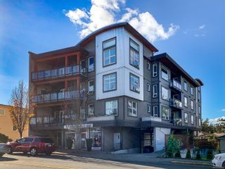 Photo 1: 303 1008 Tillicum Rd in : Es Kinsmen Park Condo for sale (Esquimalt)  : MLS®# 858591