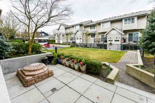 Photo 23: 111 3225 SMITH Avenue in Burnaby: Central BN Townhouse for sale (Burnaby North)  : MLS®# R2543696