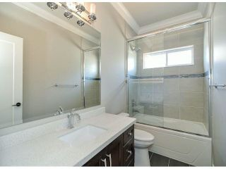 """Photo 17: 7695 211B Street in Langley: Willoughby Heights House for sale in """"Yorkson"""" : MLS®# F1405712"""