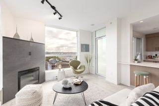 Photo 10: 902 189 NATIONAL Avenue in Vancouver: Downtown VE Condo for sale (Vancouver East)  : MLS®# R2623016