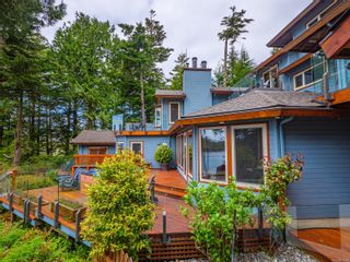Photo 43: 460 Marine Dr in : PA Ucluelet House for sale (Port Alberni)  : MLS®# 878256