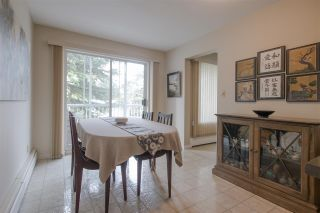 """Photo 5: 109 32145 OLD YALE Road in Abbotsford: Abbotsford West Condo for sale in """"CYPRESS PARK"""" : MLS®# R2097903"""