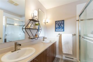 """Photo 13: 59 11067 BARNSTON VIEW Road in Pitt Meadows: South Meadows Townhouse for sale in """"COHO - OSPREY VILLAGE"""" : MLS®# R2545734"""