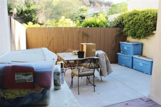 Photo 7: COLLEGE GROVE Condo for sale : 1 bedrooms : 4871 Collwood #B in San Diego