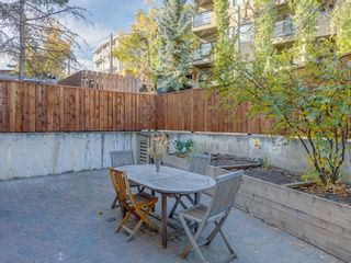 Photo 19: 102 1721 13 Street SW in Calgary: Lower Mount Royal Apartment for sale : MLS®# A1086615