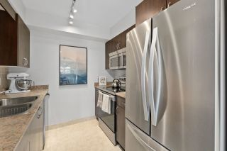 """Photo 8: 202 1515 E 6TH Avenue in Vancouver: Grandview Woodland Condo for sale in """"Woodland Terrace"""" (Vancouver East)  : MLS®# R2571268"""