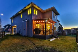 Photo 35: 312 Sunset View: Cochrane Detached for sale : MLS®# A1102098