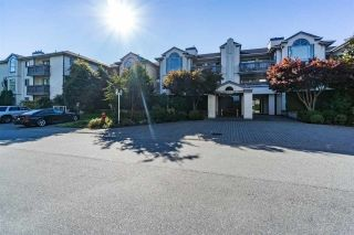 Photo 1: 309 19121 FORD ROAD in Pitt Meadows: Central Meadows Condo for sale : MLS®# R2111049