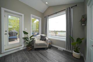 Photo 23: 8 378 Wardlaw Avenue in Winnipeg: Osborne Village Condominium for sale (1B)  : MLS®# 202123664