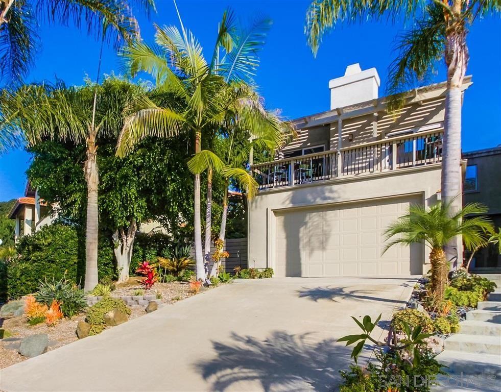 Main Photo: LA COSTA Twin-home for sale : 3 bedrooms : 2409 Sacada Cir in Carlsbad