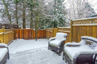 """Photo 23: 9 6588 188TH Street in Surrey: Cloverdale BC Townhouse for sale in """"Hillcrest"""" (Cloverdale)  : MLS®# R2538977"""