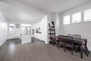 """Photo 7: 17 10388 NO. 2 Road in Richmond: Woodwards Townhouse for sale in """"KINGSLEY ESTATE"""" : MLS®# R2615794"""