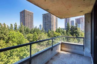 """Photo 23: 808 3970 CARRIGAN Court in Burnaby: Government Road Condo for sale in """"THE HARRINGTON"""" (Burnaby North)  : MLS®# R2616331"""