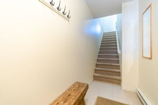 """Photo 9: 12 21535 88TH Avenue in Langley: Walnut Grove Townhouse for sale in """"Redwood Lane"""" : MLS®# R2586469"""