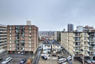 Photo 22: 606 1213 13 Avenue SW in Calgary: Beltline Apartment for sale : MLS®# A1080886