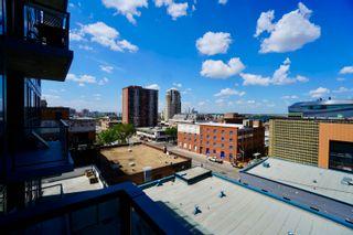 Photo 26: 705 10238 103 Street in Edmonton: Zone 12 Condo for sale : MLS®# E4258703