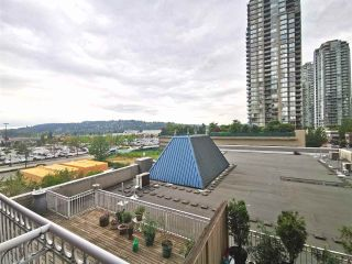 """Photo 17: 301 1180 PINETREE Way in Coquitlam: North Coquitlam Condo for sale in """"FRONTENAC TOWER"""" : MLS®# R2386668"""