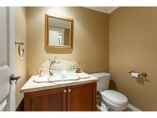 "Photo 31: 43 5900 FERRY Road in Ladner: Neilsen Grove Townhouse for sale in ""CHESAPEAKE LANDING"" : MLS®# R2505783"