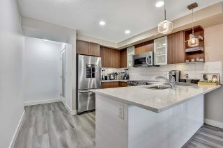"""Photo 6: 312 19936 56 Avenue in Langley: Langley City Condo for sale in """"Bearing Ponte"""" : MLS®# R2615876"""