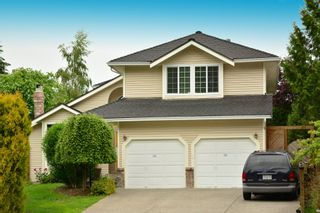 "Photo 1: 8635 147A Street in Surrey: Bear Creek Green Timbers House for sale in ""Bear Creek / Green Timbers"" : MLS®# F1442956"