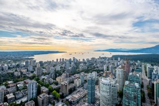 """Photo 16: 5802 1128 W GEORGIA Street in Vancouver: West End VW Condo for sale in """"LIVING SHANGRI-LA"""" (Vancouver West)  : MLS®# R2617267"""
