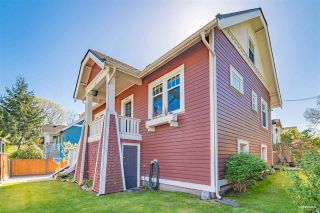Photo 22: 3805 CLARK Drive in Vancouver: Knight House for sale (Vancouver East)  : MLS®# R2575532