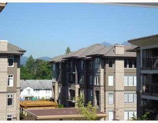"Photo 9: 319 12238 224TH Street in Maple_Ridge: East Central Condo for sale in ""URBANO"" (Maple Ridge)  : MLS®# V732029"