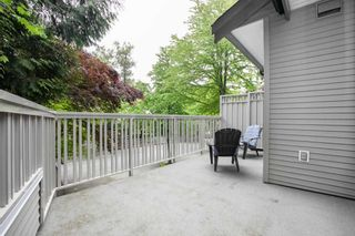 """Photo 23: 43 8415 CUMBERLAND Place in Burnaby: The Crest Townhouse for sale in """"Ashcombe"""" (Burnaby East)  : MLS®# R2580242"""