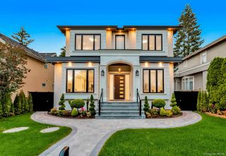 Photo 1: 4025 W 38TH Avenue in Vancouver: Dunbar House for sale (Vancouver West)  : MLS®# R2579270