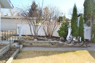 Photo 20: 1130 I Avenue North in Saskatoon: Hudson Bay Park Residential for sale : MLS®# SK727042