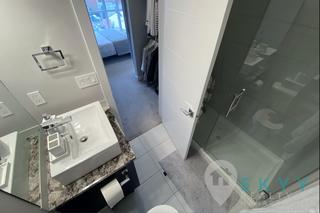 Photo 18: 10238 103 Street in Edmonton: Condo for rent