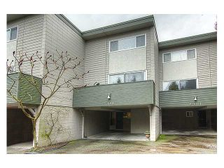 Photo 1: 5 4911 57A Street in Ladner: Hawthorne Townhouse for sale : MLS®# V877354
