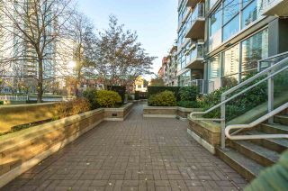 """Photo 17: 206 189 NATIONAL Avenue in Vancouver: Mount Pleasant VE Condo for sale in """"THE SUSSEX"""" (Vancouver East)  : MLS®# R2018042"""