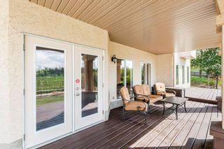 Photo 44: 120 HAWKSTONE Landing: Sherwood Park House for sale : MLS®# E4260429