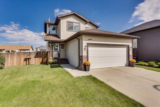 Photo 1: 805 Carriage Lane Place: Carstairs Detached for sale : MLS®# A1115408