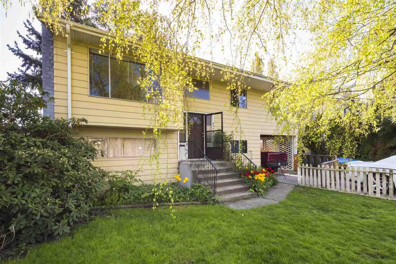 Main Photo: 4552 47A Street in Delta: Ladner Elementary House for sale (Ladner)  : MLS®# R2471161
