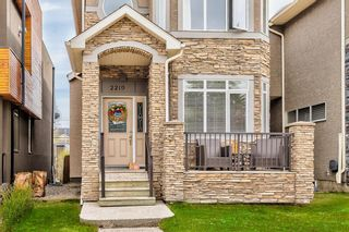 Photo 2: 2219 32 Avenue SW in Calgary: Richmond Detached for sale : MLS®# A1145673