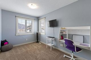 Photo 23: 216 Cascades Pass: Chestermere Row/Townhouse for sale : MLS®# A1133631