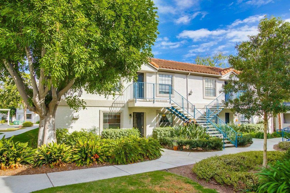 Main Photo: SAN DIEGO Condo for sale : 2 bedrooms : 10339 Azuaga Street #209
