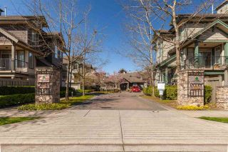 "Photo 36: 49 6233 BIRCH Street in Richmond: McLennan North Townhouse for sale in ""Hampton's Gate"" : MLS®# R2567524"