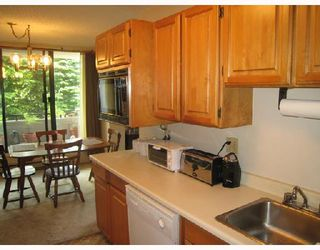 """Photo 3: 305 5652 PATTERSON Avenue in Burnaby: Central Park BS Condo for sale in """"CENTRAL PARK PLACE"""" (Burnaby South)  : MLS®# V657205"""