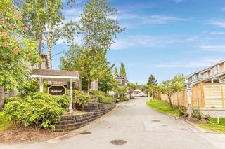 """Photo 39: 24 11255 232 Street in Maple Ridge: East Central Townhouse for sale in """"Highfield"""" : MLS®# R2585218"""