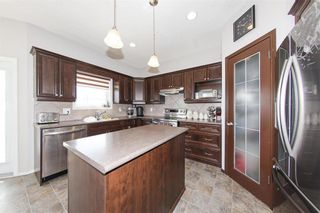Photo 17: 234 Mosselle Drive in Winnipeg: Amber Trails Residential for sale (4F)  : MLS®# 202108728
