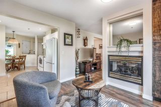 """Photo 20: 17 19051 119 Avenue in Pitt Meadows: Central Meadows Townhouse for sale in """"PARK MEADOWS ESTATES"""" : MLS®# R2590310"""