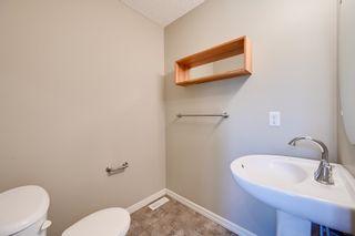 Photo 15: 28 1730 Leger Gate NW in Edmonton: Zone 14 House Half Duplex for sale : MLS®# E4250652