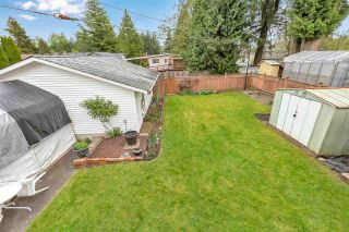"""Photo 29: 10476 155 Street in Surrey: Guildford House for sale in """"EAST GUILDFORD"""" (North Surrey)  : MLS®# R2573518"""