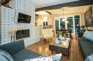 Photo 2: 25 MOUNT ROYAL Drive in Port Moody: College Park PM House for sale : MLS®# R2080004